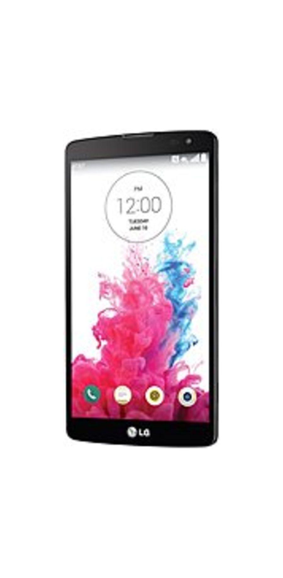 LG Electronics 652810119795
