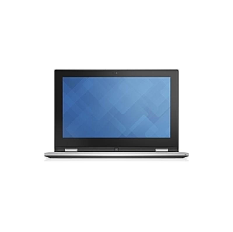 Dell Inspiron 11 3000 i3147-3750sLV Convertible Laptop PC - Intel Pentium N3530 2.16 GHz Quad-Core Processor - 4 GB DDR3 SDRAM - 500 GB Hard Drive - 1