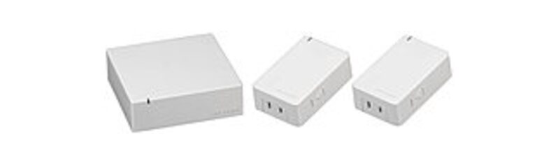 Insteon 2244-372 Home Control Starter Kit with Hub - White