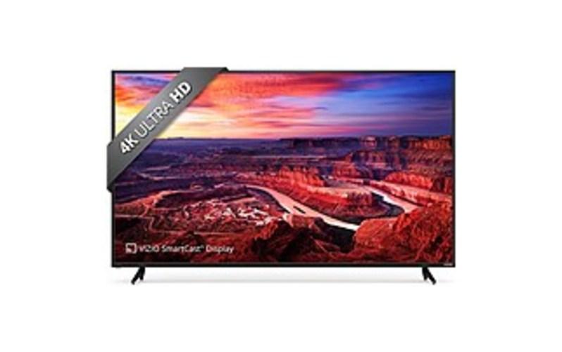Vizio E-Series E70-E3 70-inch 4K Ultra HD Smart Cast Home Theater Display TV - 3840 x 2160 - 5000000:1 - 120 Hz - HDMI, USB - Black