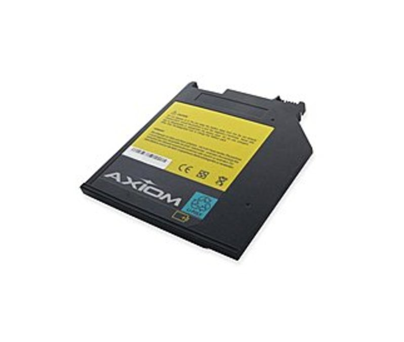 Axiom 312-1381-AX LI-ION 6-Cell Battery for Dell - 312-1241, 312-1381 - Lithium Ion (Li-Ion)
