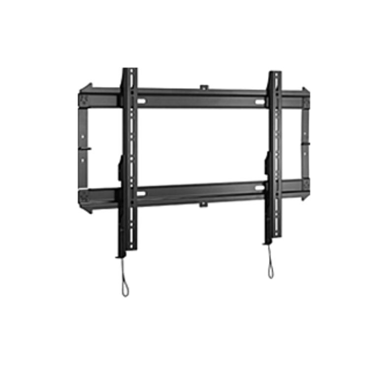 CHIEF MSP-RLF2 FIT Hinge Mount For 32-52-inch Displays - Black