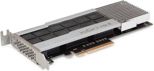 Lenovo 1.20 TB Internal Solid State Drive - PCI Express - Plug-in Card - 1 Pack