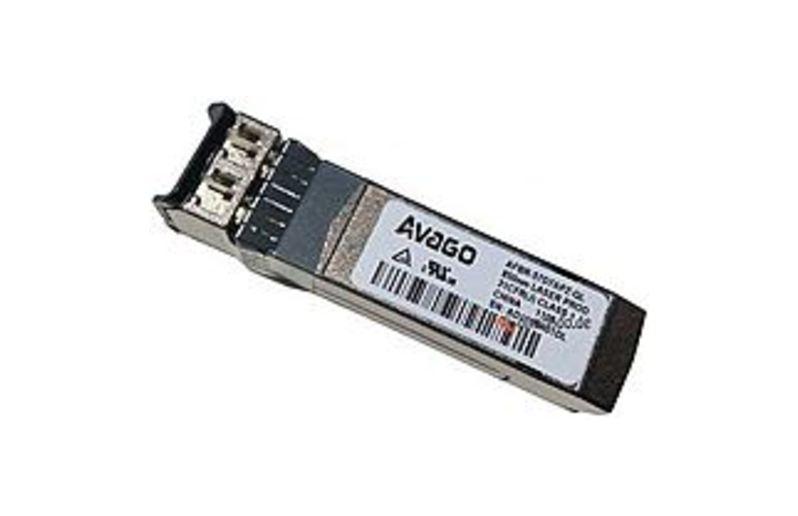 Avago AFBR-57D7APZ 8 GB SPF Plus 850nm Transceiver