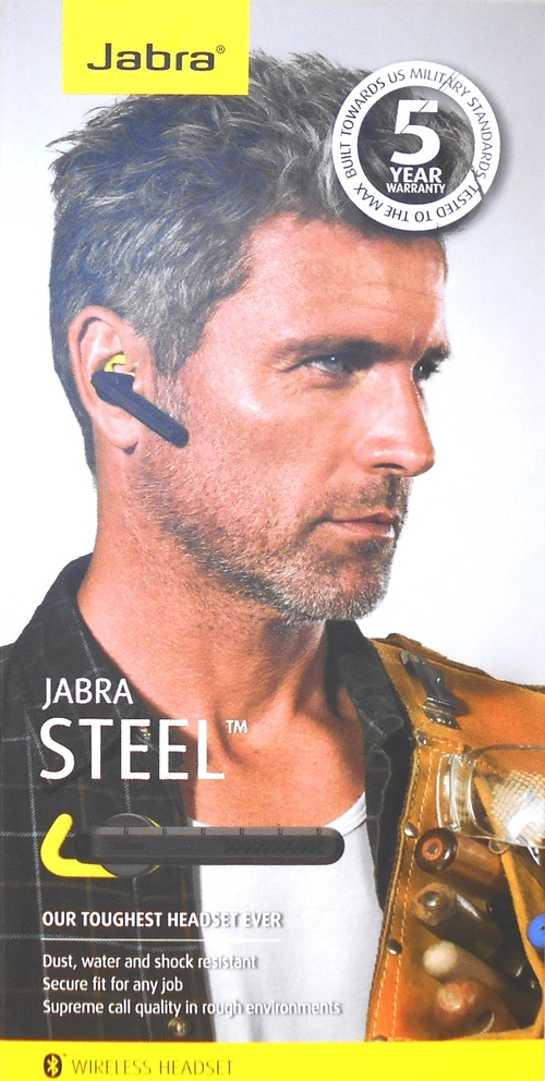 Jabra_Steel_Headset__Mono__Wireless__Bluetooth__984_ft__16_Ohm__Earbud__Monaural__Outerear__Yes