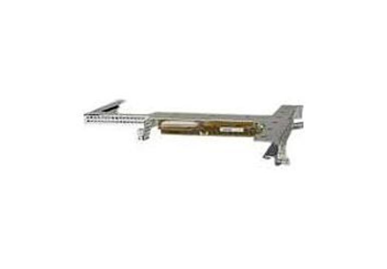 HP 775420-001 Low Profile PCIE Slot CPU2 Riser Kit For DL360 Gen 9 - Grey