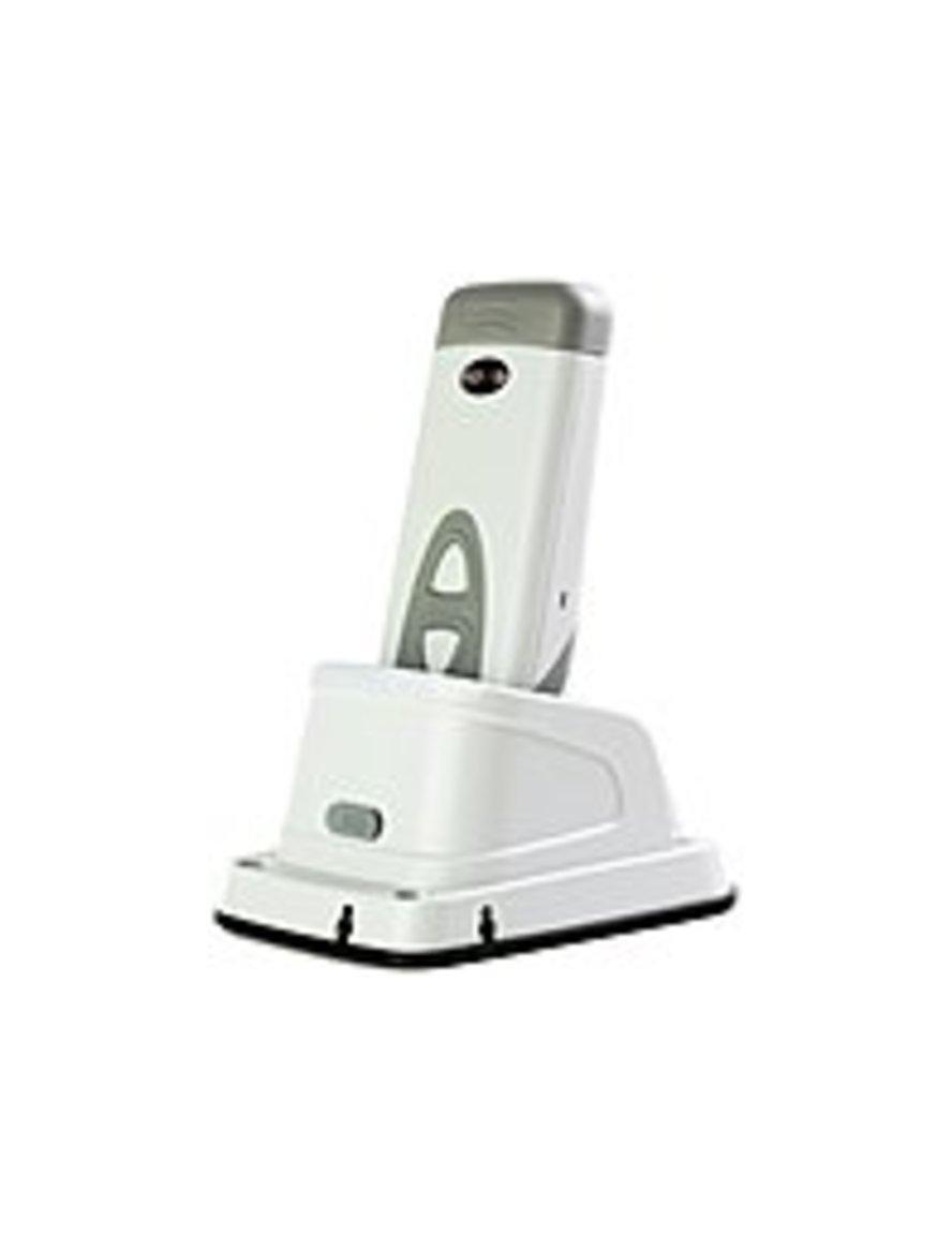Code Code Reader CR2600 Handheld Barcode Scanner - Wireless Connectivity - 50000 scan/s - CMOS - Omni-directional - Bluetooth