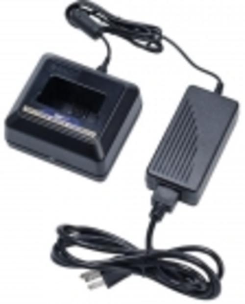Zebra P1050667-042 Power Adapter for ZQ500 Mobile Battery Eliminator 12 - 48V