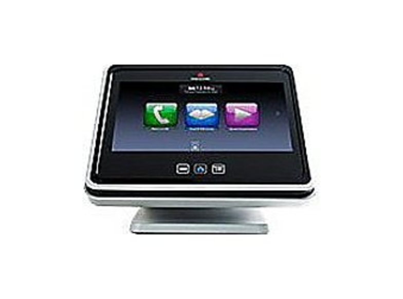 POLYCOM 8200-30070-002 Video Conferencing Touch Control System