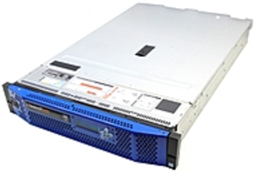 BeyondTrust UVM20 Network Security/Firewall Appliance - 4 Port - 10/100/1000Base-T Gigabit Ethernet - 4 x RJ-45 - Manageable - 2U - Rack-mountable