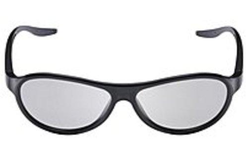 LG AG-F310.BUNDLE Cinema 3D Glasses for LG LW, LM Series - Black