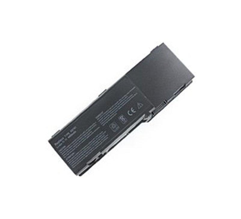 Total Micro Notebook Battery - 7800 mAh - Lithium Ion (Li-Ion) - 11.1 V DC