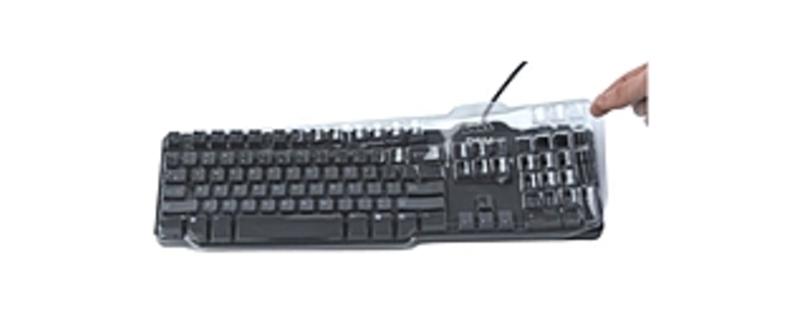 Protect DL921-104 Keyboard Cover - Keyboard - Polyurethane