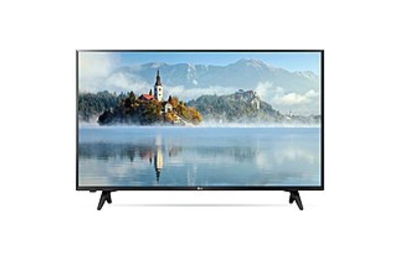LG Electronics 43LJ5000 43-inch LED TV - 1080p - 60 Hz - HDMI/USB