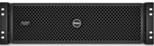 Dell DLRT192RMBP2 Rack Mounted Smart-UPS SRT 192 V 8kVA and 10kVA RM Battery Pack - 3U - 2 x Lead Acid Battery - Black