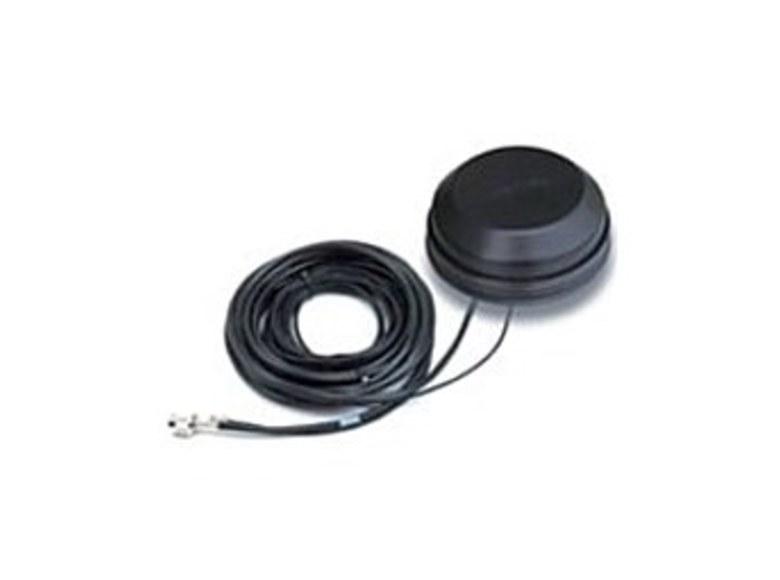 Antennas Plus AP-4GNAVIGATOR-CG-BL Low Profile - LTE/GPS/3G/4G - Black