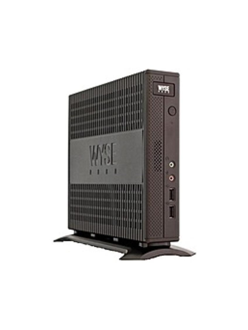 Dell Wyse 6KC5H 7010 Thin Client - AMD G-T56N 1.65 GHz Dual-Core Processor - 4 GB DDR3L SDRAM - 16 GB Flash - Windows Embedded Standard 7