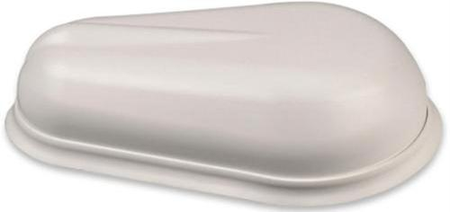 AntennaPlus AP-LTE-WIFI-WH Combo Antenna - Cellular LTE - WI-Fi 2.4 & 5 GHz - OMNI Directional   White