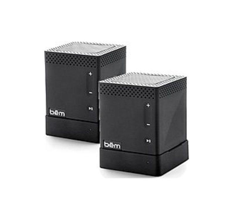 Bem Mojo II HL2750B Portable Bluetooth Speaker - Black