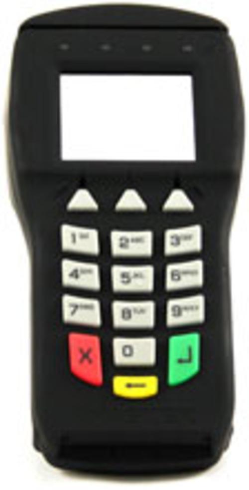 MagTek 30056028 DynaPro Payment Terminal - 256 MB - USB - Black