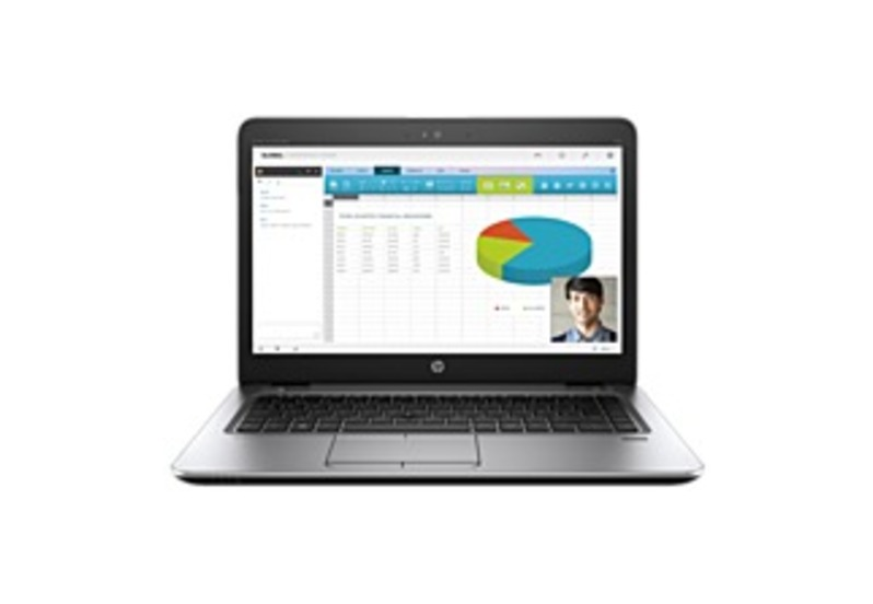 HP Mobile Thin Client MT42 X9U90UA Notebook PC - AMD A8 PRO-8600B 1.6 GHz Quad-Core Processor - 8 GB DDR3L SDRAM - 128 GB SSD - 14.0-inch LED Display