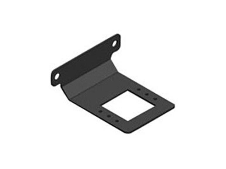 Havis DS-DA-226 Card Reader Bracket Docking Accessory - Black