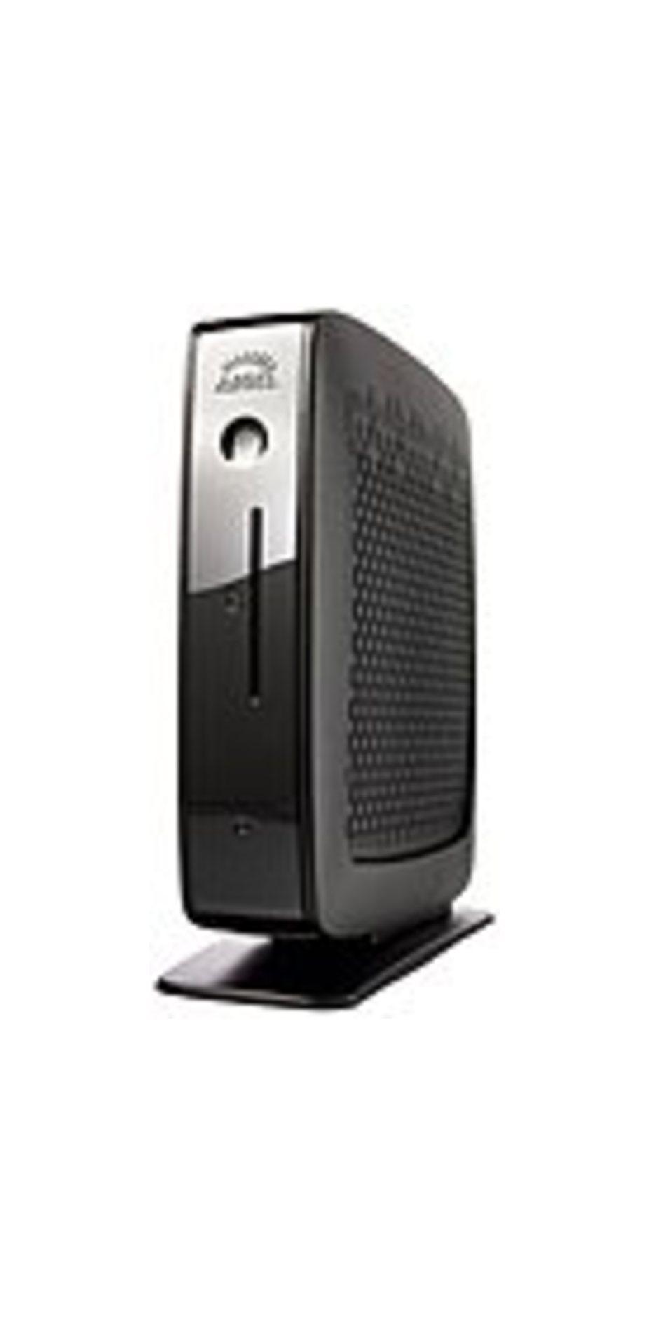 IGEL UD3 UD3 LX Desktop Thin Client - AMD G-Series GX-412HC Quad-core (4 Core) 1.20 GHz - 2 GB RAM DDR3L SDRAM - 4 GB Flash - AMD Radeon R3E Graphics