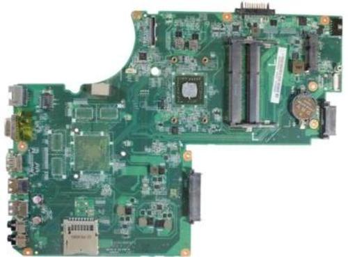 Toshiba A000243220 Motherboard with AMD A4-5000 1.5 GHz Processor for Satellite C75D Laptop