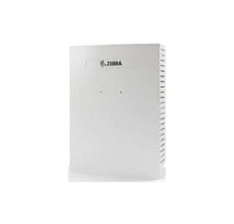 Zebra TW-0522-67030-US Dual Radio 802.11N.Ac Wireless Wall Plate - White