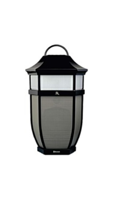 Acoustic Research AWSEE21BK Saratoga Bluetooth Portable Speaker - Black