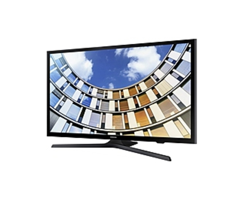Samsung UN50M5300AFXZA 50-inch Full HD Smart LED TV - 1080p - 60 Hz - Wi-Fi - HDMI/USB - Black
