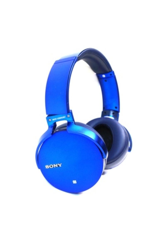 Sony MDR-XB950B1/L Extra Bass Bluetooth Headphone - Blue