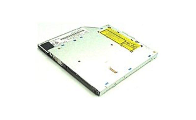 Panasonic UJ8D2Q 9 mm Ultra Slim DVD Drive - SATA - Tray Load
