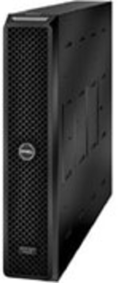 Dell DLRT96RMBP Smart UPS SRT 96V 3kVA RM Battery Pack
