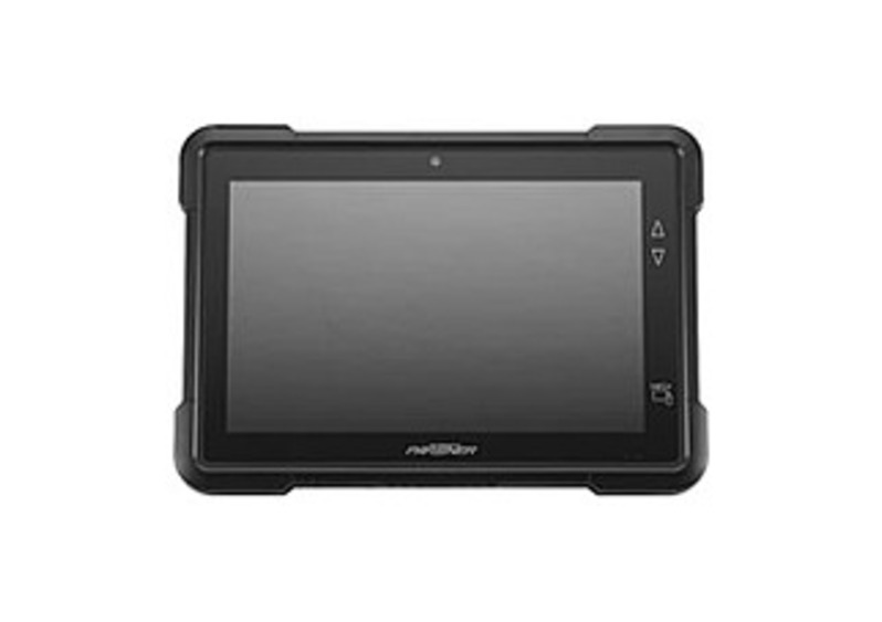 PartnerTech EM-300 8903680035001 Tablet PC - Intel Celeron N3000 1.04 GHz Dual-Core Processor - 2 GB DDR3 SDRAM - 32 GB eMMC Storage - 10.1-inch Touch