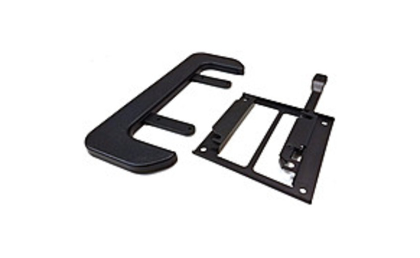 Wyse 5331V Mounting Bracket with extension F/ E-Series for Monitors - Fixed Stands