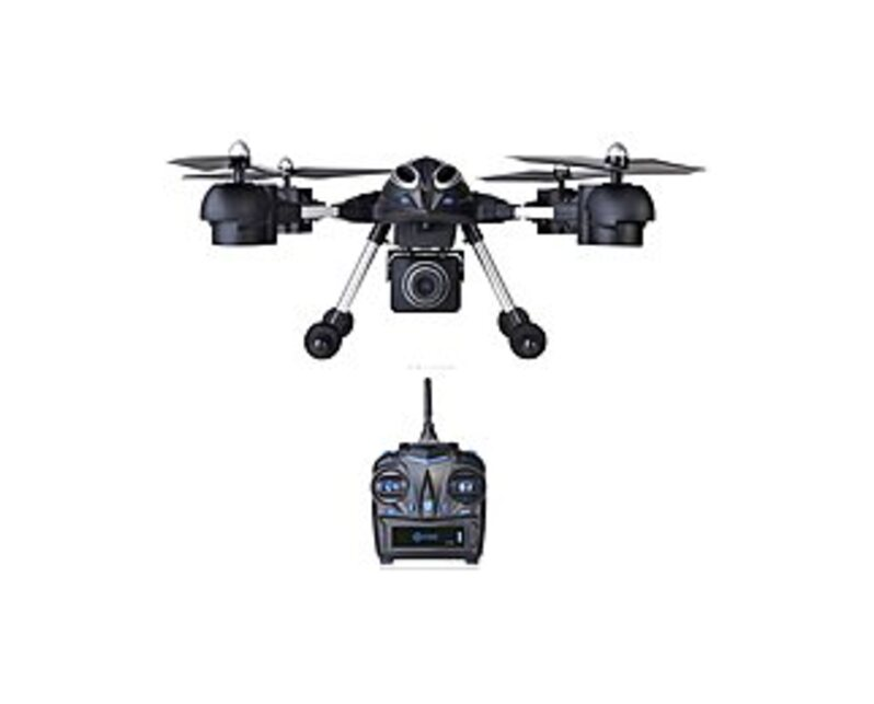 Contixo F10-PLUS Quadcopter with 720P HD Video Camera