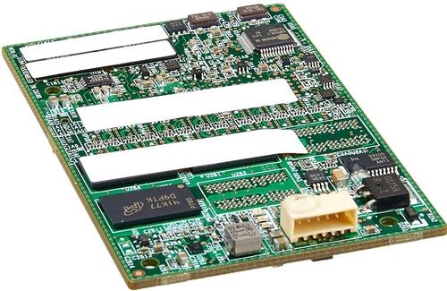 Lenovo ServeRAID M5100 Series 512MB Flash/RAID 5 Upgrade for IBM System x - 512 MB DDR3 SDRAM