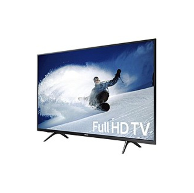 Samsung UN43J5202AF 43-inch Full HDTV - 1920 x 1080 - 60 Motion Rate - HyperReal Engine - Wi-Fi - HDMI