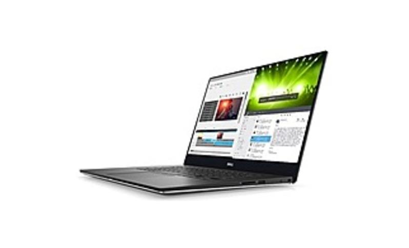 http://www.techforless.com - Dell XPS 15 XPS9560-7002SLV-PUS Laptop PC – Intel Core i7-7700HQ 2.80 GHz Quad-Core Processor – 32 GB DDR4 SDRAM – 1 TB SSD – NVIDIA GeForce GTX 1050 1762.97 USD