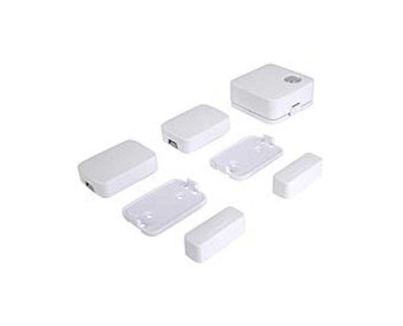 Samsung F-MN-KIT-US-2 SmartThings Home Monitoring Kit 2.0 - Wireless - White