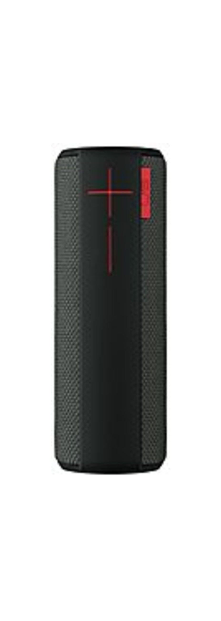 Ultimate Ears 980-001265 BOOM Wireless Bluetooth Speaker - Black