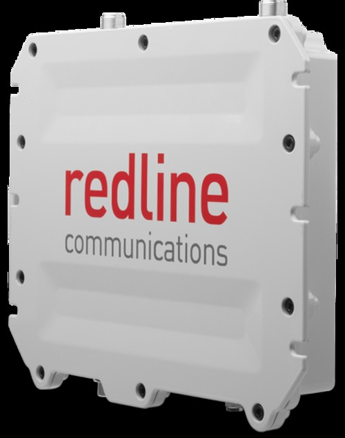 Redline CONN-OW-4958ER-01 RDL3000 IP Terminal - 4.9 GHz-5.8 GHz - White