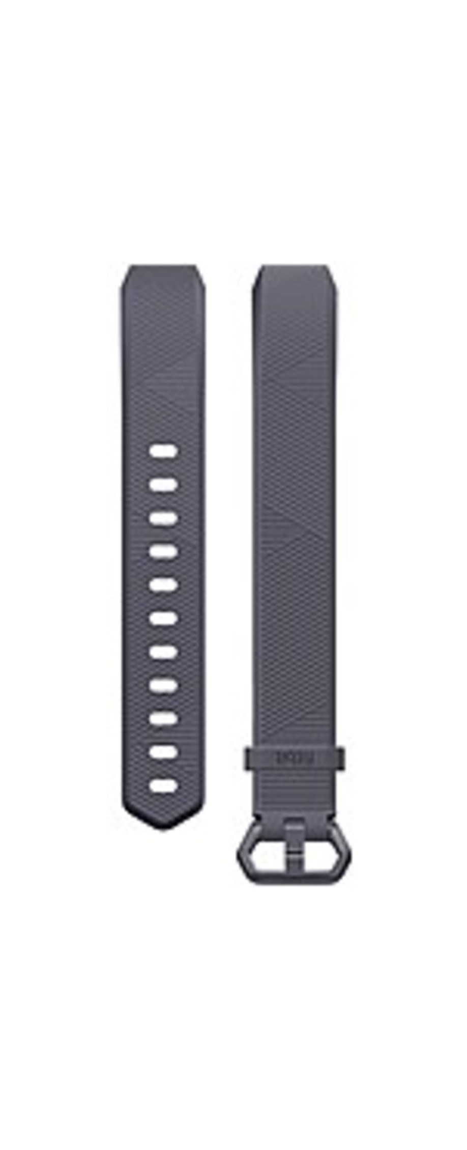 Fitbit FB163ABGYS Classic Band for Alta HR Activity Tracker - Small - Blue Gray
