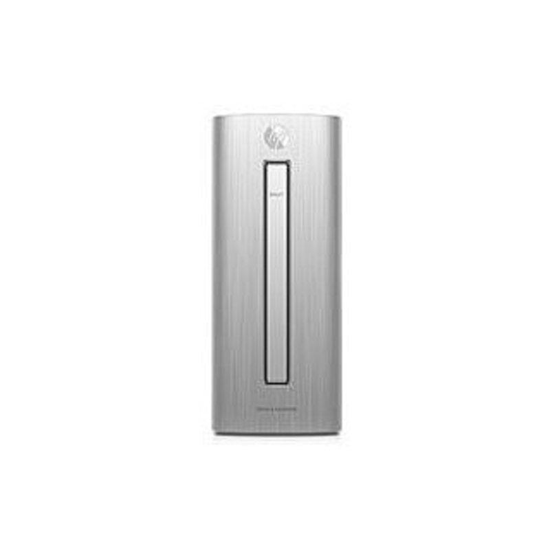 HP N0A32AA ENVY 750-116 Desktop PC - AMD A10-8750 3.60 GHz Quad-Core Processor - 12 GB DDR3 SDRAM - 2 TB Hard Drive - Windows 10 Home 64-bit