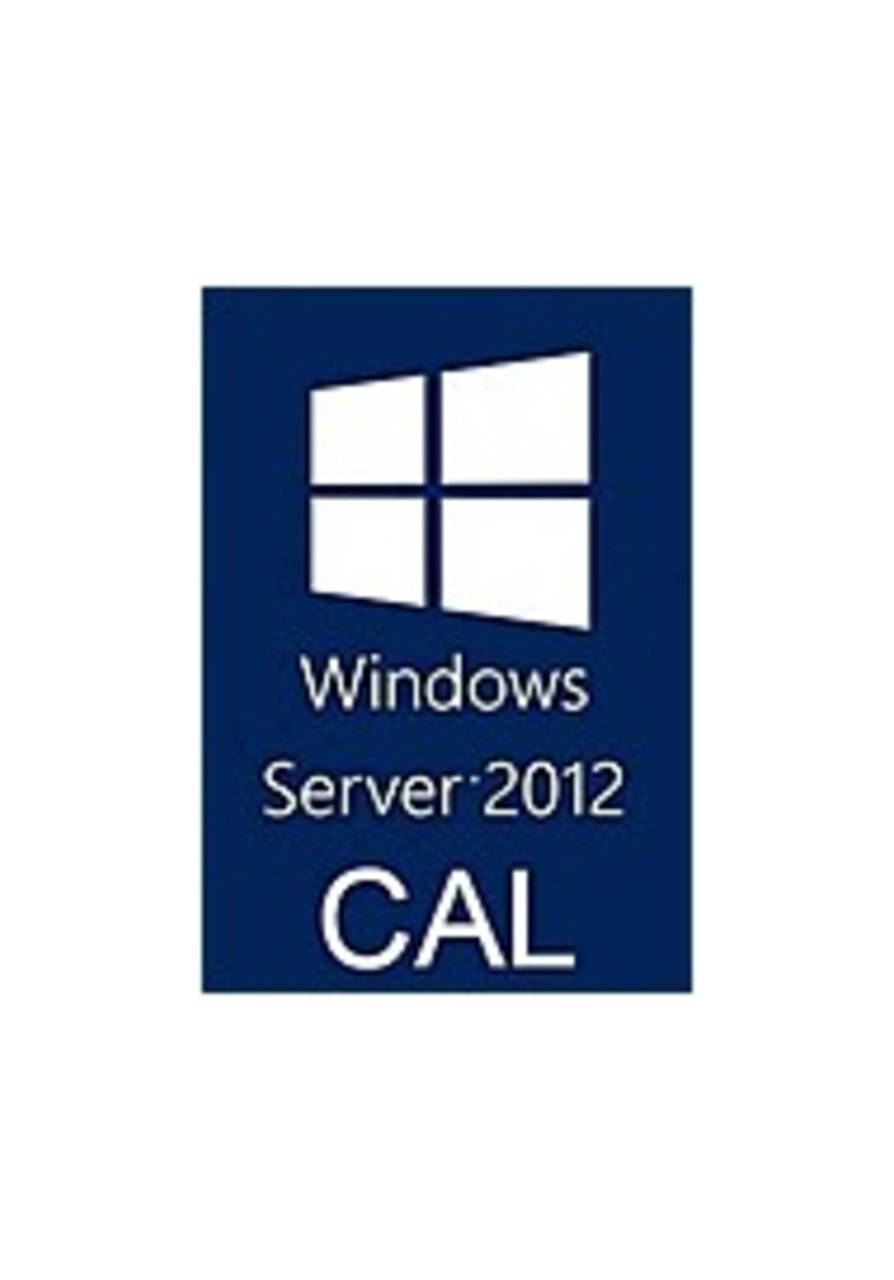 Microsoft 701605-DN1 Windows Server 2012 Remote Desktop Services - 5 CALs - License