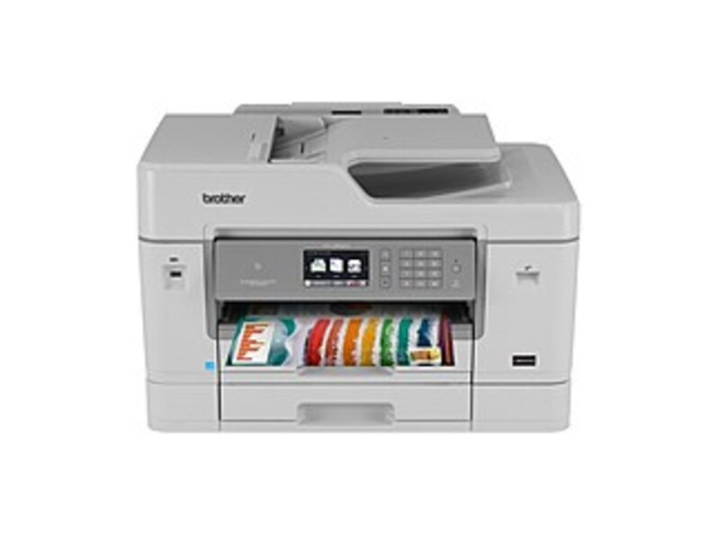Brother Business Smart Pro MFC-J6935DW Wireless All-In-One Printer MFC-J6935DW