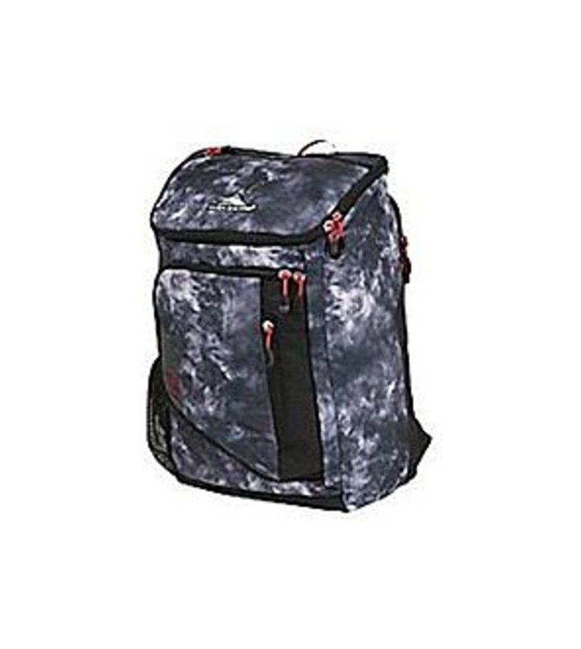 High Sierra 75538-4920 Poblano Backpack with 15-inch Laptop Pocket - Atmosphere