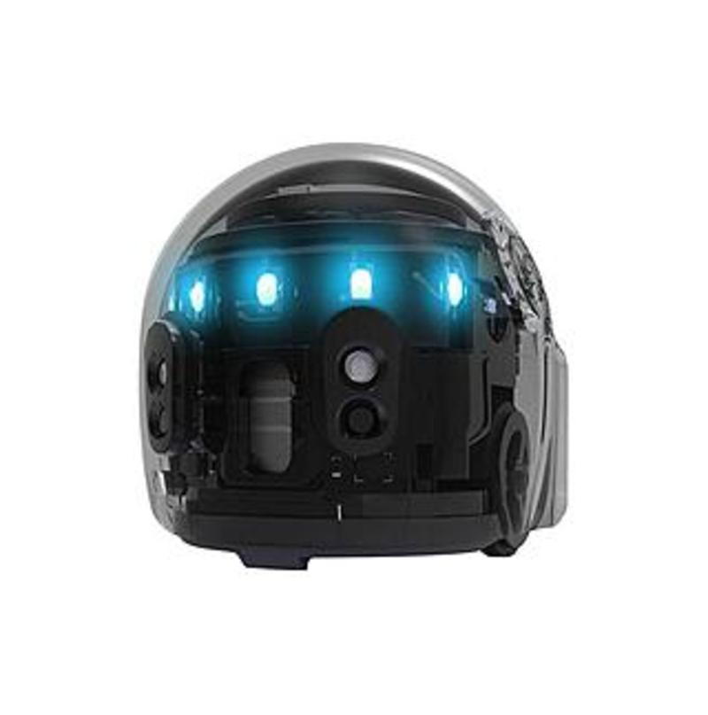 Ozobot 852636005573 Evo Classroom Kit - 12 x Evo Robots - Titanium Black