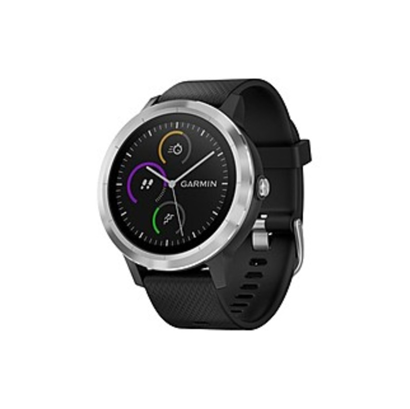 Garmin_vivoactive_3_Smart_Watch__Heart_Rate_Monitor__GPS__Black